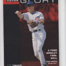 Ryne Sandberg Cover Glory 1998 UD Collector's Choice #14 Cubs