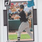 Matt Davidson Rated RC SP Trading Card Single 2014 Donruss #242 White Sox