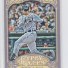 Victor Martinez Trading Card Single 2012 Topps Gypsy Queen #154 Tigers