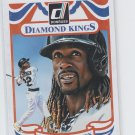 Andrew McCutchen Diamond Kings SP 2014 Donruss 10 Pirates