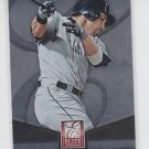 Jason Kipnis Elite Insert 2014 Donruss #14 Indians