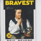 Paul Revere Trading Card Single 2009 Topps Heritage American Heroes #39
