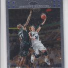 Mike Miller Basketball Trading Card Single 2007-08 Topps Chrome #8 Grizzlies