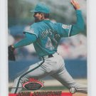 John Johnstone RC Trading Card Single 1993 Topps Stadium Club #734 Marlins