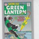 Green Lantern Covers Showcase Trading Card Single 1991 Impel DC Comics #175 *ED