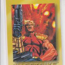 Warstrike Trading Card 1993 Skybox Ultraverse #R3 *ED