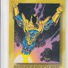 Prototype Trading Card 1993 Skybox Ultraverse #R7 *ED