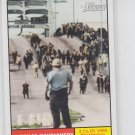 March To Montgomery 2009 Topps Heritage American Heroes #124