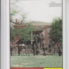 Battle Of Appomattox Courthouse 2009 Topps Heritage American Heroes #113