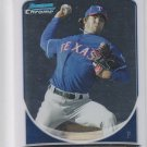 Cody Buckel 2013 Bowman Chrome BCP97 Rangers