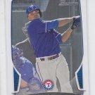 Nelson Cruz 2013 Bowman 58 Rangers