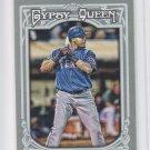 Nelson Cruz 2013 Topps Gypsy Queen #314 Rangers