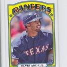 Elvis Andrus 2013 Topps Archives #37 Rangers