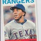 Neftali Feliz Baseball Trading Card 2013 Topps Heritage #363 Rangers