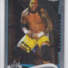 Jey Uso Trading Card 2014 Topps Chrome WWE #73 Superstar
