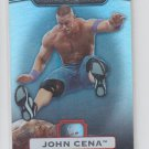John Cena Rainbow Thick Parallel 2010 Topps Platinum #1