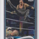 Undertaker Trading Card 2014 Topps Chrome WWE #92 Superstar