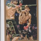 Josh Thomson Gold Parallel 2011 Topps UFC Moment of Truth #172