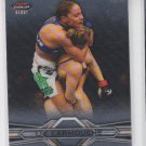 Liz Carmouche Debut RC Trading Card 2013 Topps UFC Finest #8 *ABCDEF
