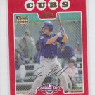 Sam Fuld RC 2008 Topps Opening Day #201 Cubs