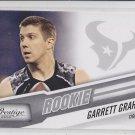 Garrett Graham RC 2010 Panini Prestige #243 Texans