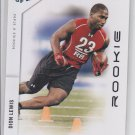Dion Lewis Rookie Card 2011 Panini Rookies & Stars #185 Eagles