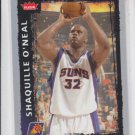 Shaquille O'Neal Basketball Trading Card 2008-09 Fleer #139 Suns
