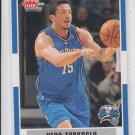 Hedo Turkoglu Basketball Trading Card 2007-08 Fleer #53 Magic