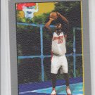 Emeka Okafor Basketball Trading Card 2005-06 Topps Turkey Red #62 Bobcats