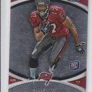 Arrelious Benn RC Trading Card 2009 Topps Finest #116 Cardinals