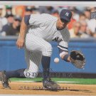 Alex Rodriguez Baseball Trading Card 2008 Upper Deck #590 Yankees