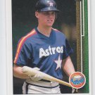 Craig Biggio Rookie Card 1989 Upper Deck #273 Astros HOF