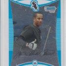 Javier Castilla 1st Prospect Card 2008 Bowman Chrome #BCP46 White Sox