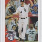 Paul Konerko All Star 2010 Topps Update Series #US104 White Sox