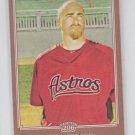 Brett Myers Bronze Thick Parallel 2010 Topps 206 #194 Astros