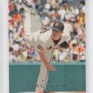 Tim Lincecum Baseball Trading Card 2008 Upper Deck Series 2 #634 Giants