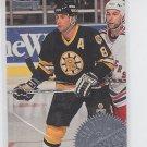 Cam Neely Hockey Trading Card 1994-95 Donruss #269 Bruins