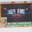 At The Controls Trading Card 1991 Topps Desert Storm #65 *BOB