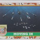 Moving In Trading Card 1991 Topps Desert Storm #62 *BOB
