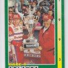 Bill Elliott Racing Trading Card 1993 Maxx #267 *BOB