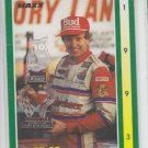 Bill Elliott Racing Trading Card 1993 Maxx #293 *BOB Chipping