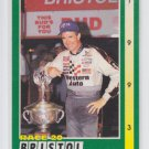 Bill Elliott Racing Trading Card 1993 Maxx #284 *BOB