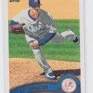 JC Romero Baseball Trading Card 2011 Topps Update Series #US64 Yankees