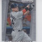 Will Middlebrooks Baseball Trading Card 2013 Panini Prizm #84 Red Sox
