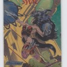 Andy Koubel Syvil Dynamic Trading Card Single 1993 Collector Uinverse #FF1 *ED