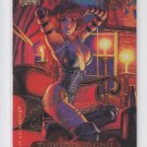 Tphyoid Mary Gold Foil Signatuure Series 1994 Marvel Masterpieces #126 *ED