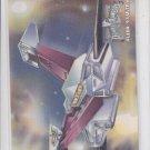 Crane Ninja Zord Limited Edition Card 1995 Fleer Ultra Power Rangers #4 *ED