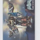 Ninja MegaFalconzoid Limited Edition Card 1995 Fleer Ultra Power Rangers #8 *ED