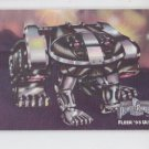Froc Ninja Zord Limited Edition Trading Card 1995 Fleer Ultra Power Rangers *ED