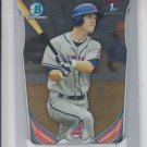 Mike Papi 1st Prospect Trading Card 2014 Bowman Chrome Draft CDP36 Indians